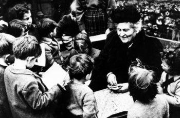 Quem foi a revolucionária Maria Montessori?