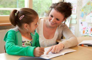 O papel do professor na escola Montessori