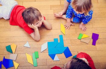 Brinquedos montessorianos: como aproveitar o que seu filho já tem?