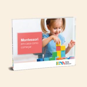 [E-book] Montessori em casa