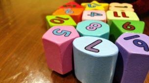 montessori e matemática