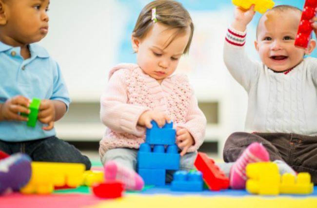 Como estimular a autonomia da criança desde cedo