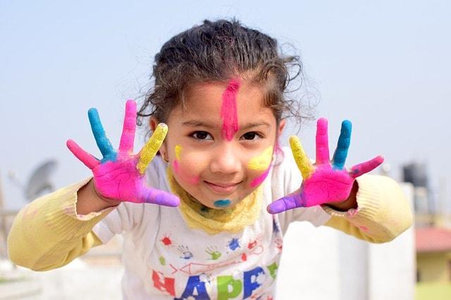 Conheça as etapas da aprendizagem infantil dos 1 aos 7 anos