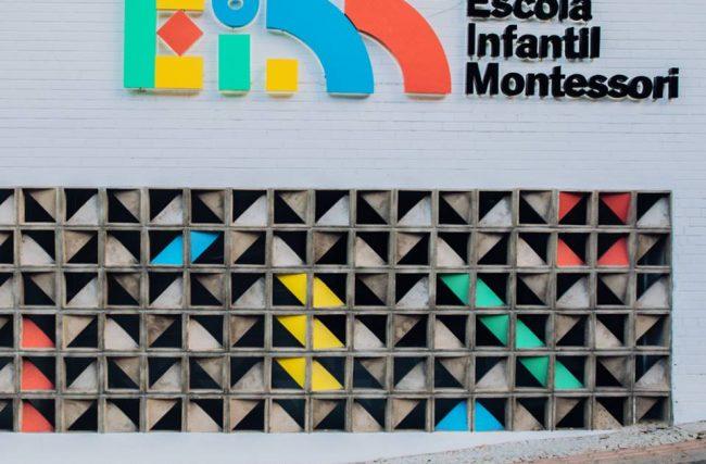 Conheça os diferenciais da Escola Infantil Montessori