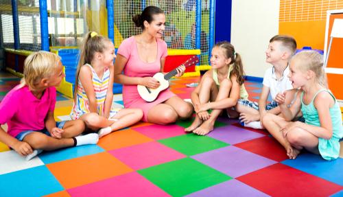 Educação Musical: como ela ajuda a criança a aceitar suas capacidades e limitações