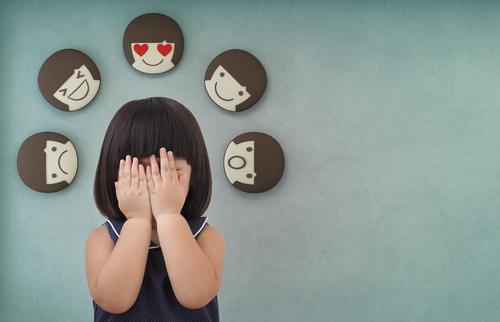 Resultado de imagem para inteligencia emocional crianças