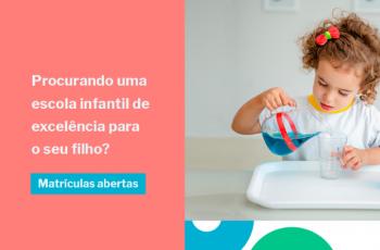 Por que matricular seu filho na Escola Infantil Montessori em 2019?