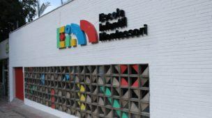 Estrutura da Escola Montessori em Belo Horizonte