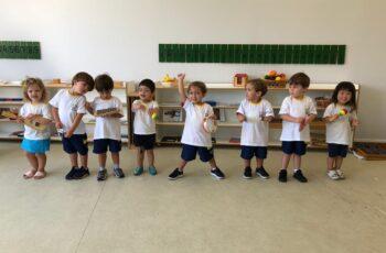 A musicalização e seu papel no desenvolvimento cognitivo da criança