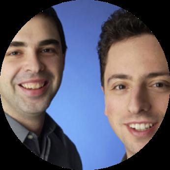 Os dois fundadores do Google se conheceram na Universidade de Stanford (EUA), e embora tivessem muitos pontos em comum, encontraram suas verdadeiras semelhanças no fato de que ambos foram alunos de uma escola de Método Montessori, e graças a essa educação eles conseguiram fazer a diferença.